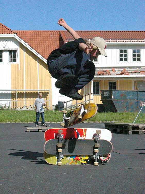 Skate Fredrik2
