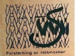 strikking- roten til alt ondt